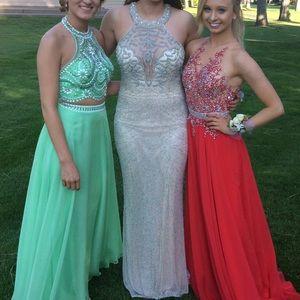 Prom dress #prom #dress #promdress